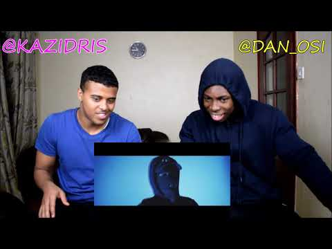 NitoNB - Disclaimer | Link Up TV - REACTION