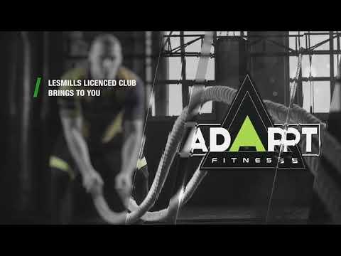 #Adapt fitness bangalore