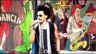 Gedeon Luke - Memphis Soul Stew - Greensburg, PA -- 06-26-15