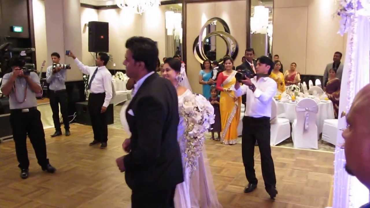 Nikkita And Malith Wedding 20th December 2013 Cinnamon Lakeside