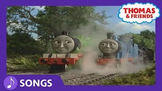 Togetherness Song | Thomas & Friends