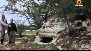 Archivos perdidos de la segunda guerra mundial - 01  EL COMIENZO