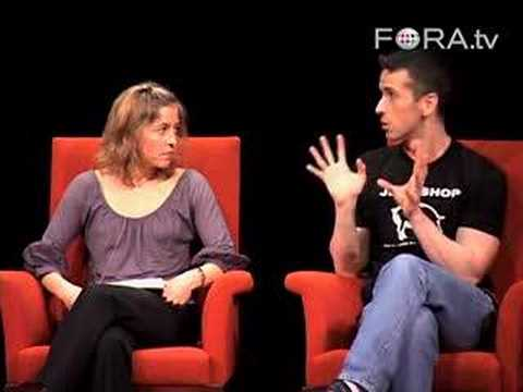 Dan Savage and Amy Richards on Abortion Rights and Feminism