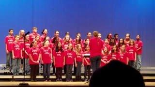 Ballenger Creek Elementary Chorus