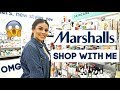 SHOP WITH ME AT MARSHALLS: CHEAP MAKEUP + SKINCARE / SO MANY DEALS...OMG | JuicyJas