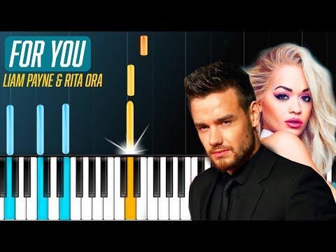 Liam Payne & Rita Ora -
