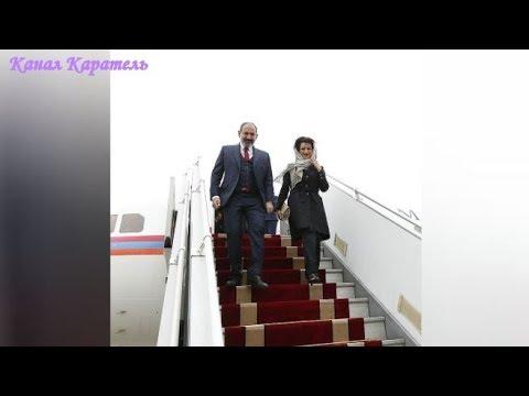 Премьер министр-Армении отбудет в Люксембург, Брюссель, затем Пекин