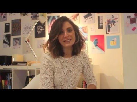 Interview with a successful entrepreneur - Co-founder of a graphic design agency