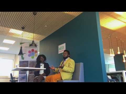 MEDx.Care L'hôpital Numérique Lingala discussion
