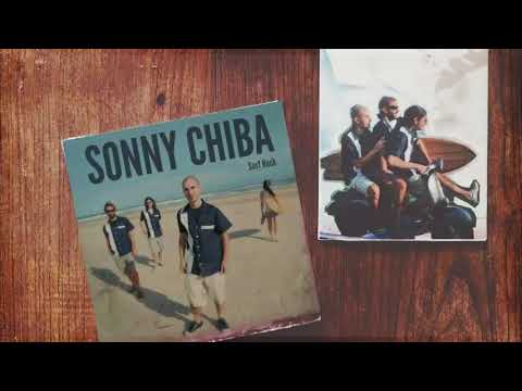 Sonny Chiba Surf Rock (Full Album)