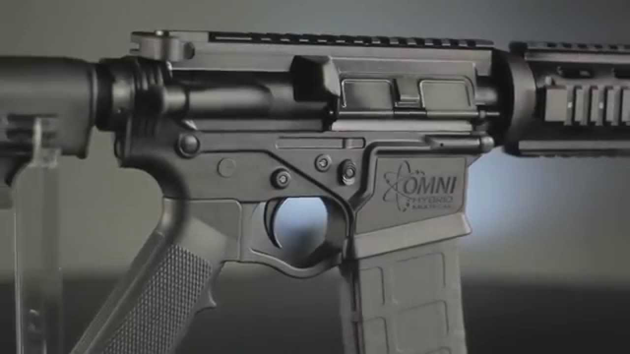 bullet point profiles  american tactical omni hybrid