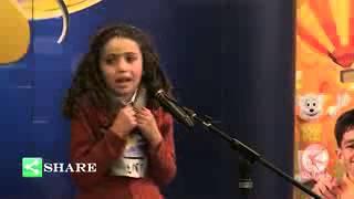 Repeat youtube video شيماء من لبنان - برنامج كنز2 - طيور الجنة