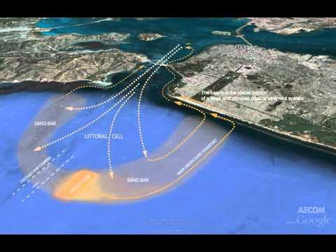 Coastal Dynamics At San Francisco's Ocean Beach