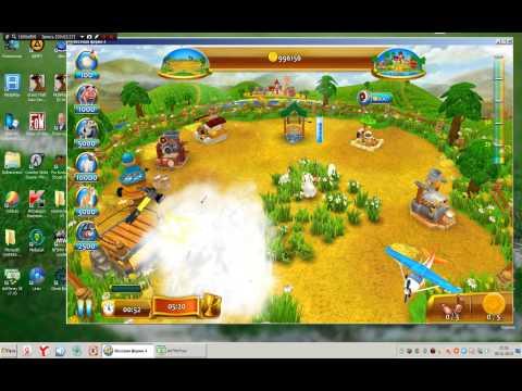 Веселая ферма 4: Последний уровень