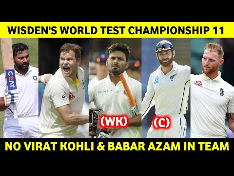 Wisden's World Test