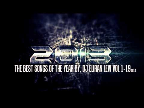 The Best Songs of the Year, By DJ Eliran Levi Vol1-19