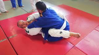 Judo ipn ne waza