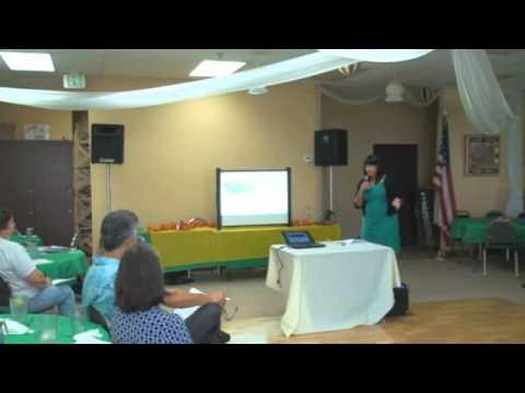 Community Development Block Grants - 9-2012 Riverside County United Communities RCUC