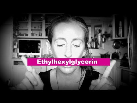 Green Beauty Intel: Ethylhexylglycerin