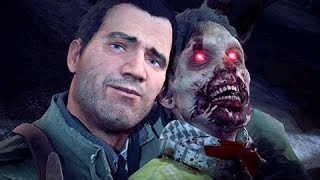 Dead Rising 4 All Cutscenes (Game Movie) 1080p HD