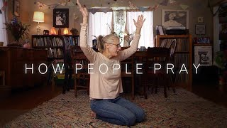 How People Pray | Cut