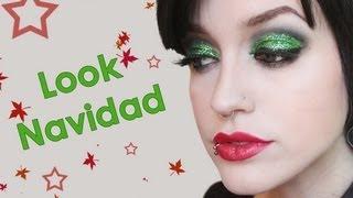 LOOK NAVIDAD 2012 (VER EN HD)