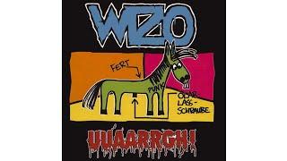 WIZO - 06 - Tod Im Freibad