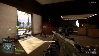 Battlefield 4: Recon assault 2