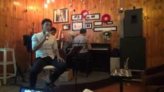 Hoa Trinh Nữ - Phát [Đêm nhạc tối CN hàng tuần - Xương Rồng Coffee & Acoustic]