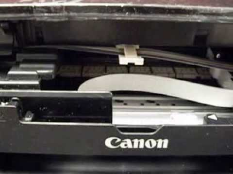 Cis Continuous Ink Supply System Ciss For Canon Pixma