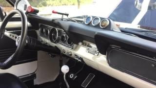 1966 Mustang Pro Touring Walk Around
