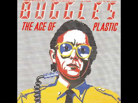 The Buggles The Age of Plastic (Full Album)