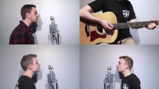 Medley Cover (beatbox, vocals and guitar)