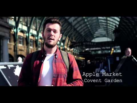 Marriott Hotels/Courtyard - Urban Tips London