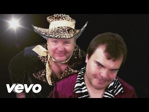 Tenacious D - Low Hangin' Fruit (Video)