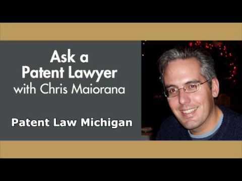 Patent Law Michigan Call 586 498 0670