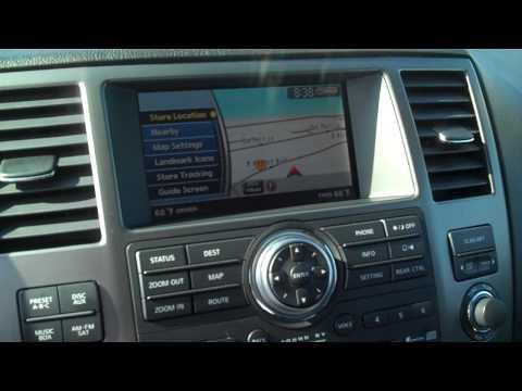 2012 Nissan Armada Rear Audio Controls Doovi