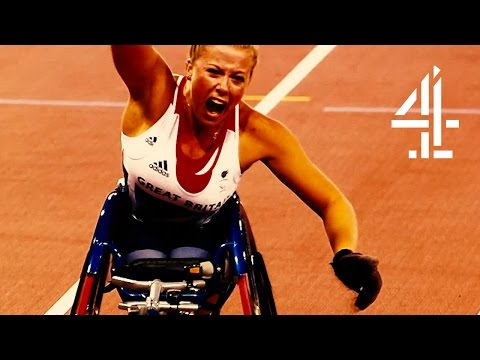 100 of London 2012's Paralympic Games Most Memorable Moments