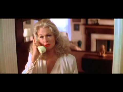 Segunda escena de Corazon Salvaje (David Lynch, 1990)