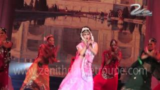 Performance Based on Indian Wedding, bole chudiyan,balle balle soniya,Zenith dance Institute,troupe