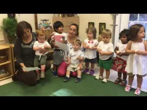 Crabapple Montessori School - International Day of Peace