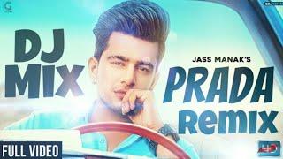 Download Hard Mix Punjabi New Song Prada New Latest Dj Shambhu