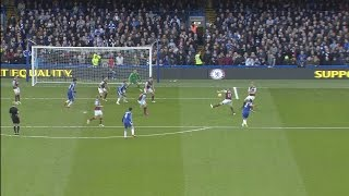 Chelsea: Weekend Review: Incidents v Burnley