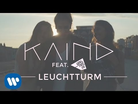 KAIND feat. YOUNOTUS - Leuchtturm