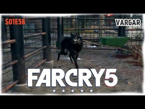 FÅNGAR VARGAR | Far Cry 5 | S01E56 thumbnail