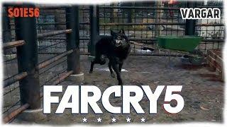 FÅNGAR VARGAR   Far Cry 5   S01E56