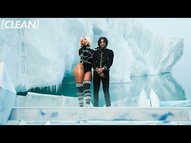 [CLEAN] Lil Baby - On Me (Remix) (with Megan Thee Stallion)