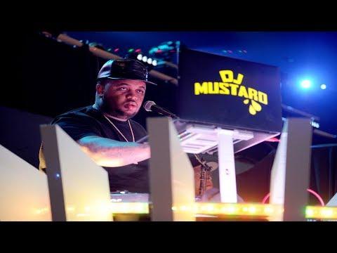 DJ Mustard Type Beat Tutorial - [FL Studio 12.5] Mac OSX