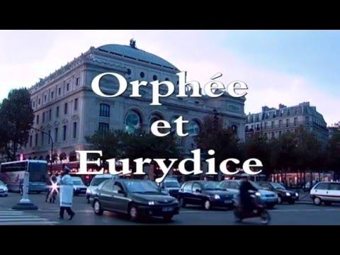 Gluck - Orphee et Eurydice (on Period Instruments, John Eliot Gardiner)