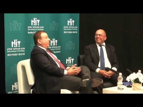 The Secrets of Success | A Brotherly Chat: Mel Rosenberg interviews Brother David